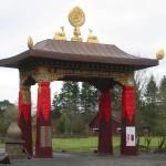 Samye Ling Tibetan Temple, Eskdalemuir