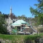 Aberdeenshire Roof Construction1