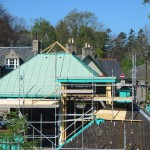 Aberdeenshire Roof Construction3