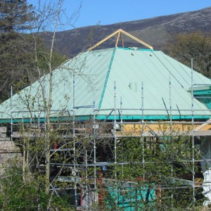 Aberdeenshire Roof Construction4