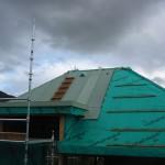Aberdeenshire Roof Construction6