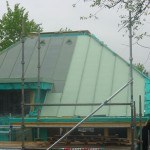 Aberdeenshire Roof Construction10