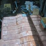 Edinburgh Copper Roofing