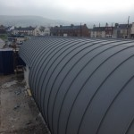 Zinc Roofing