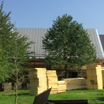 Ashton - Zinc Roof & Skylights1