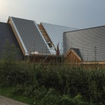 Ashton - Zinc Roof & SkylightsAshton - Zinc Roof & Skylights2