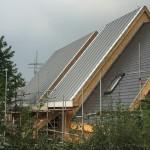 Ashton - Zinc Roof & Skylights3