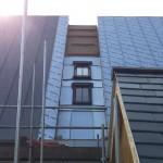 Ashton - Zinc Roof & Skylights5