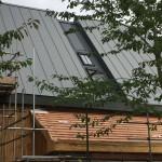 Ashton - Zinc Roof & Skylights13