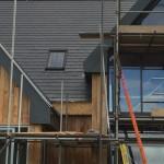 Ashton - Zinc Roof & Skylights10