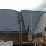 Ashton - Zinc Roof & Skylights9