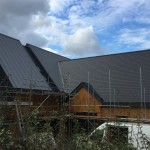 Ashton - Zinc Roof & Skylights7