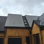 Ashton - Zinc Roof & Skylights17