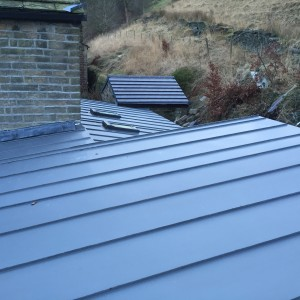 Portfolio Zinc And Copper Roofing Ltd