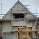 Roof and Cladding - VM Zinc Natural Plus