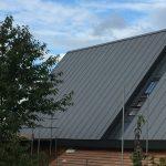 Ashton - Zinc Roof & Skylights21