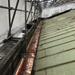 Replacement Roof Gutters and Outlets