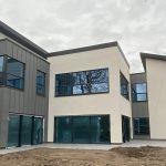 Roofing & Cladding - GreenCoat & Zinc