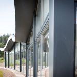 Fascias and Edge Details - VM Zinc Quartz