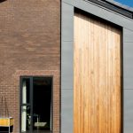 Cladding and Edge Details