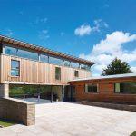 Roof, Edge Detailing and Guttering - VM Zinc Quartz Plus