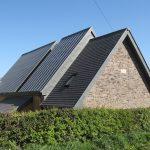 Ashton - Zinc Roof & Skylights26