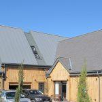 Ashton - Zinc Roof & Skylights30