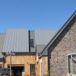Ashton - Zinc Roof & Skylights29